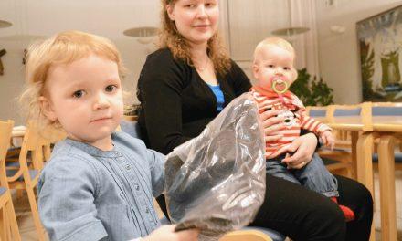 Rotinaperinne kertoo lapsiperheiden arvostuksesta