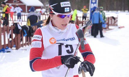 Matti Aalto ei välittänyt ranking-järjestyksestä