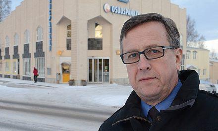 Pihtiputaan Osuuspankki perustaa konttorit Kinnulaan ja Kivijärvelle