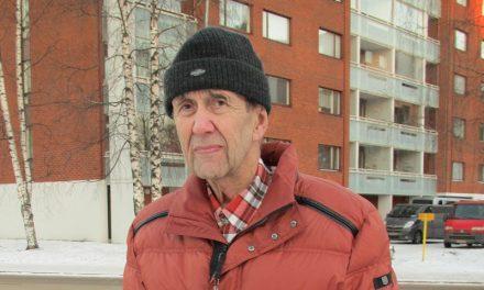 Aulis Mikkola kirjoittaa avoimesti ajastaan vankilassa