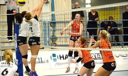 HPK liian kova vastus LiigaPlokille Suomen cupin välierissä