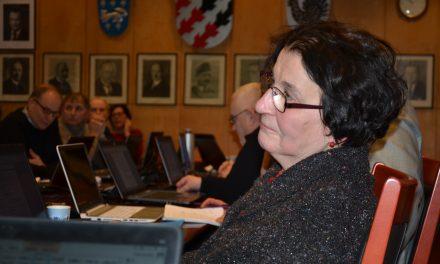 Anitta Hakkaraisesta kunnanhallituksen puheenjohtaja