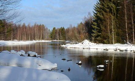 Saanijärven pintaa yritetään taas nostaa aikalisän jälkeen