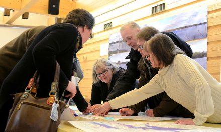 Kyläläisten  enemmistö vastustaa tuulivoimaloiden rakentamista  Ilosjoelle