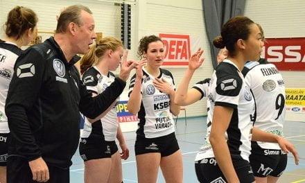 Olli Nenonen lopetti LiigaPlokin valmentajana