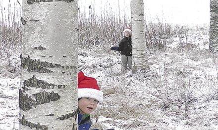 Iloista Joulua ja Hyvää Uutta Vuotta 2016