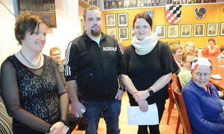 Johanna Pehkonen voitti Kinnulan painonpudotuskisan toisen kerran