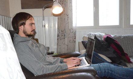 Netti toimii paremmin Kärväskylällä kuin Lontoossa