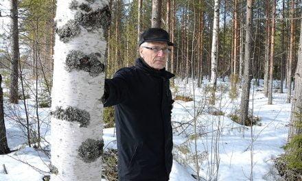 Metsiä vajaakäytöllä kuolinpesien takia