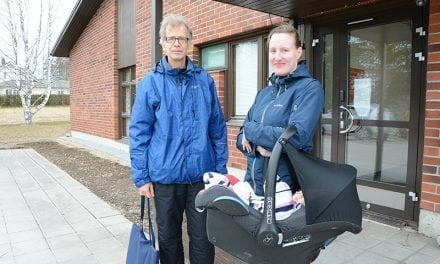 Suomen Terveystalo tulossa Kinnulan sote-tuottajaksi