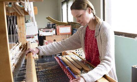 Vanhat tekstiilit hyötykäyttööt