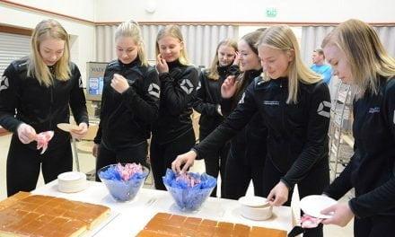 Koululiikuntaliiton seitsemäs SM-kulta vahvistaa Pihtiputaan lukion asemaa