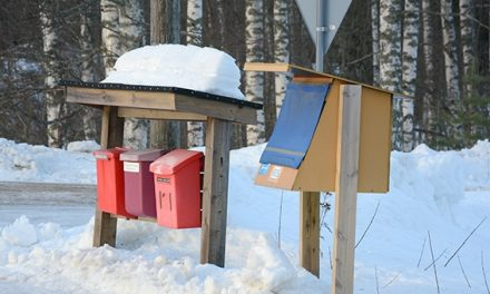 Postin lajittelu aiotaan siirtää toukokuun alussa Viitasaarelle