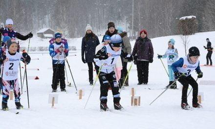 Kilpailijakato Tuisku-hiihtojen huolena