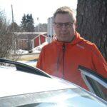 Erkki Nikkilä vahvoilla Kinnulan kunnanjohtajaksi