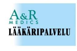 A & R LÄÄKÄRIPALVELU