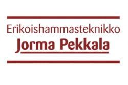 ERIKOISHAMMASTEKNIKKO JORMA PEKKALA