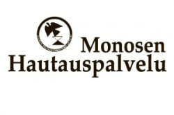 MONOSEN HAUTAUSPALVELU