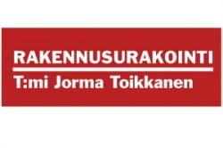 RAKENNUSURAKOINTI TMI JORMA TOIKKANEN
