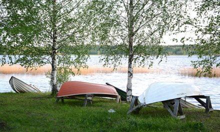 Muurasjärvellä suunnitellaan luontopolkua Kelkkämältä Vuohtojärvelle