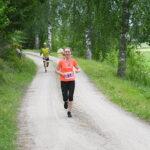 Reittiennätykset nurin Maalaismaratonilla