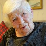 Raakel täyttää 102 vuotta ja tuntee vain nuortuvansa