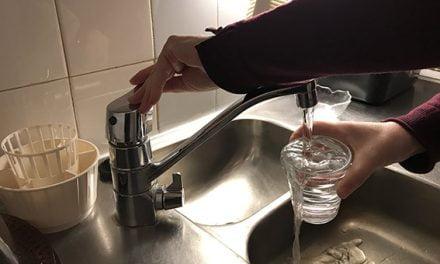 Juomavesi pitää keittää Korppisella ja Liitonmäellä
