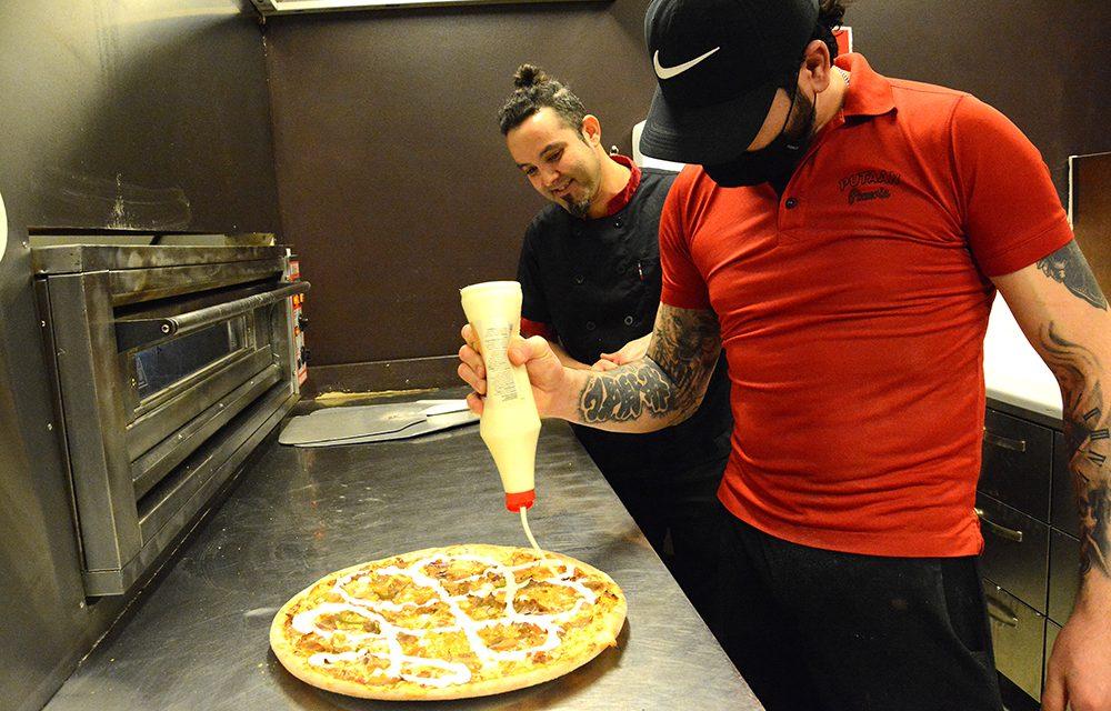 Putaan Pizzeria pääsi yli kevään koronakurimuksesta