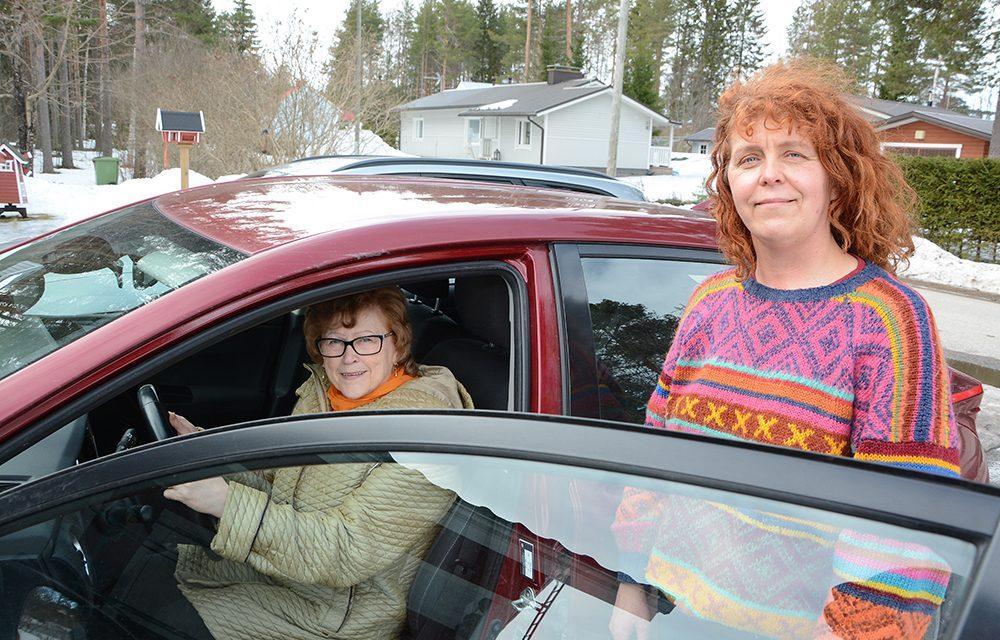 Ajotaito mukanasi -yhdistys kannustaa autoilijoita elinikäiseen oppimiseen